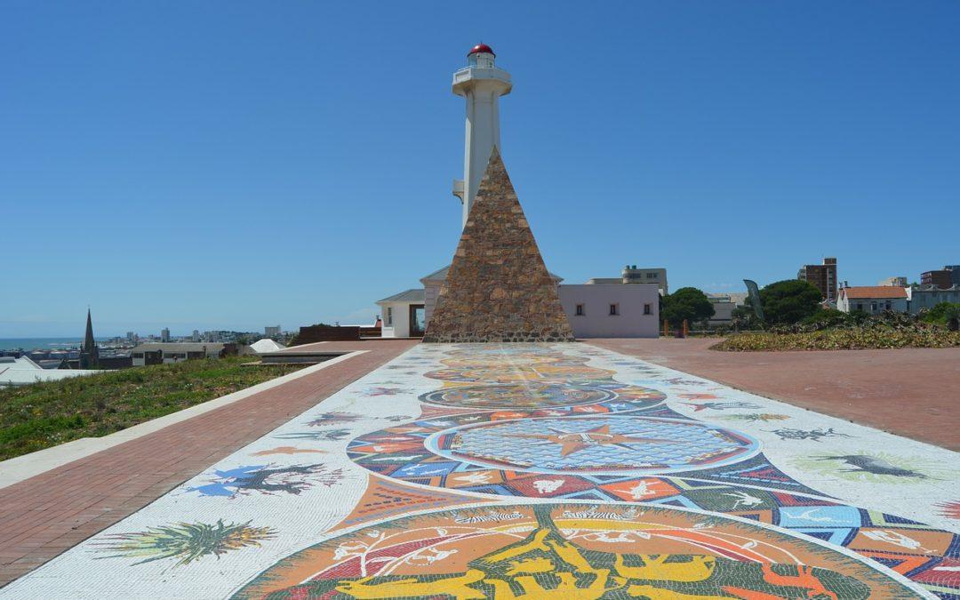 Port Elizabeth Visit