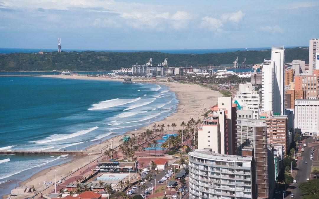 Durban Visit
