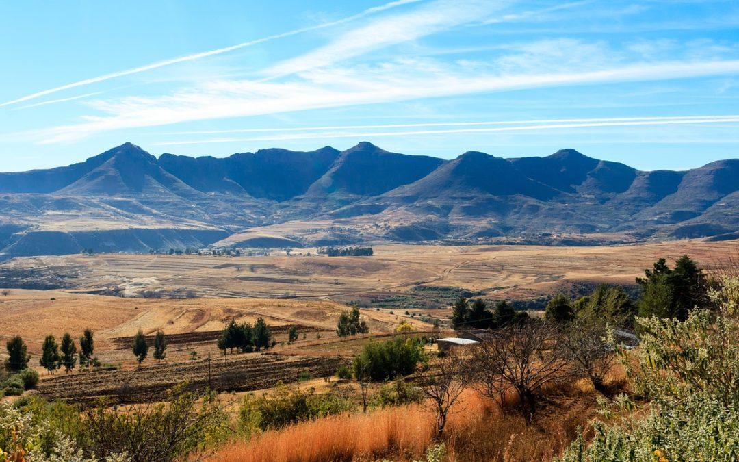 Lesotho Visit